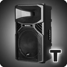 Серия T (Thunder)