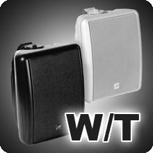 Серия W -трансформаторные