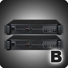 Серия B - Class HD™