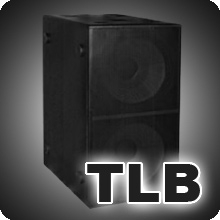 Серия TLB